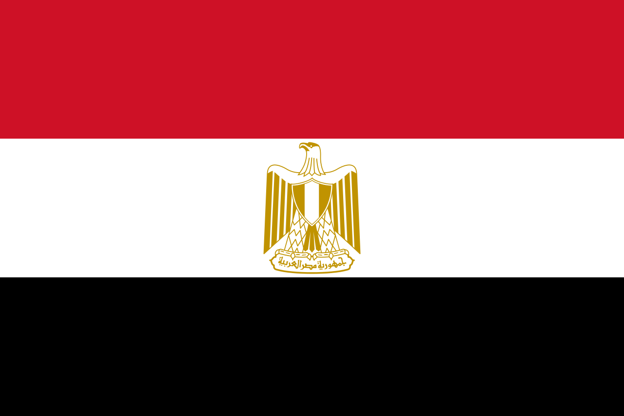 Egypt_Bandiera