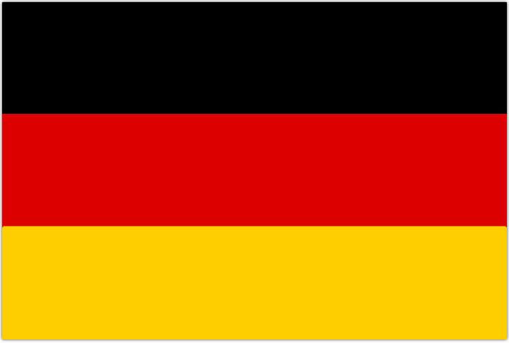 Germania_bandiera