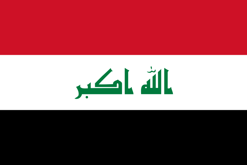 Iraq_bandiera
