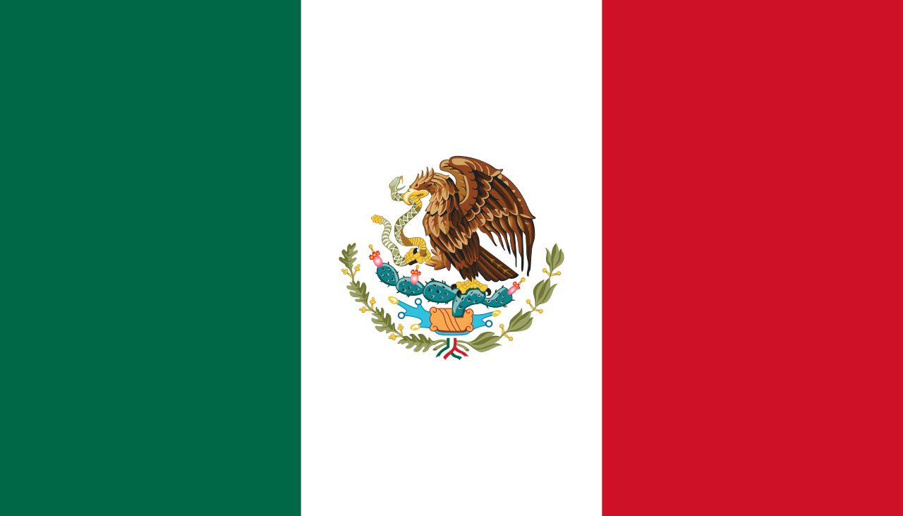 Mexico_bandiera