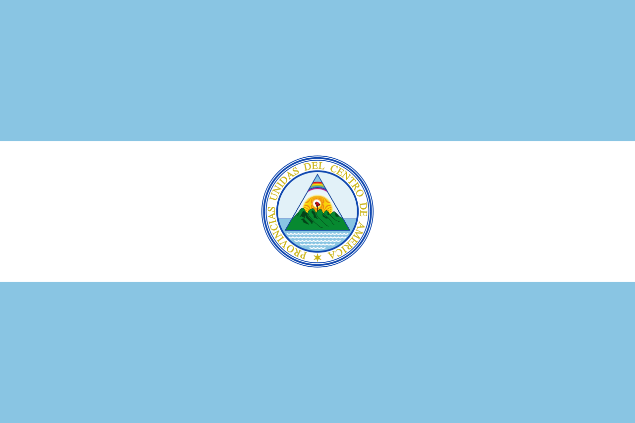 Nicaragua_bandiera