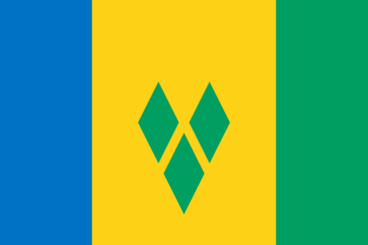 St.Vincent_and_Grenadines_flag