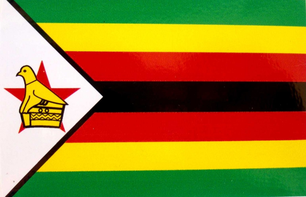 Zimbabwe_bandiera